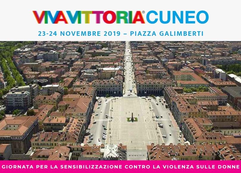 Viva Vittoria banner
