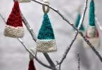 Ornamento a maglia