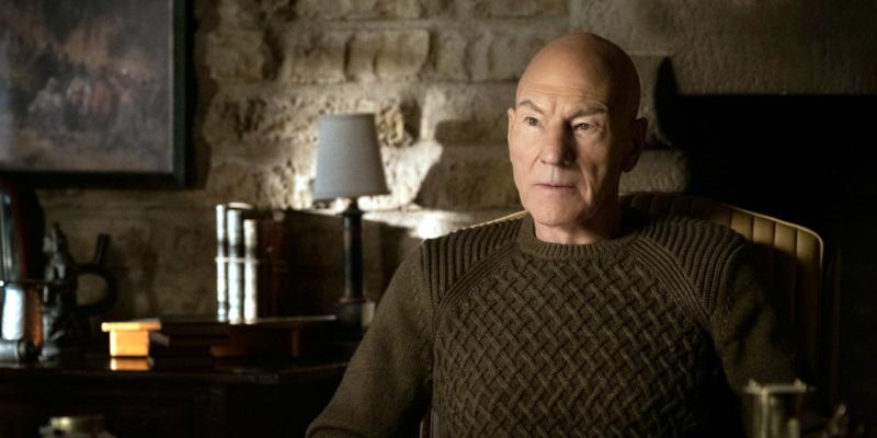 Comandante Picard