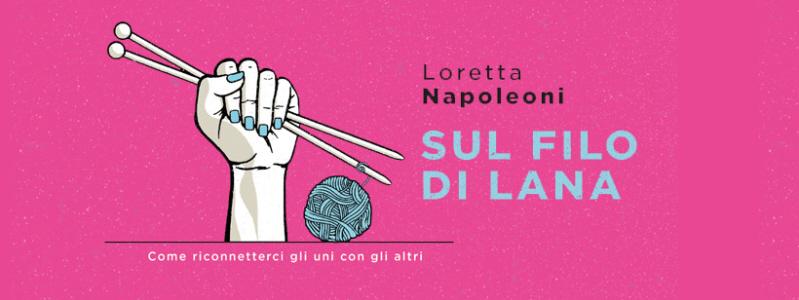 Ul filo di Lana di Loretta Napoleoni
