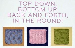 Up, Down, All-Around
