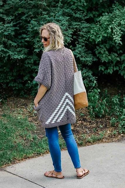 Free Range Kimono, di Jess Coppom