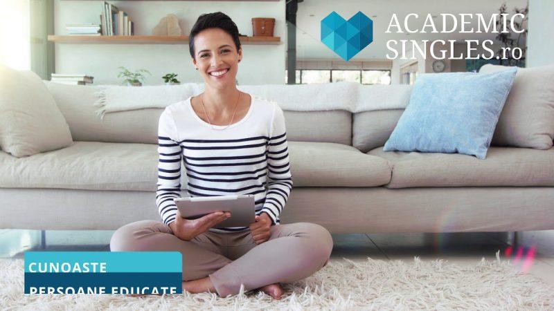 Academic Singles, il nuovo sito di dating per coloro che guardano prima il curriculum vitae