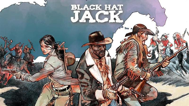 Deadwood Dick: novità da Sergio Bonelli