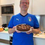 Cake's Anatomy Challenge