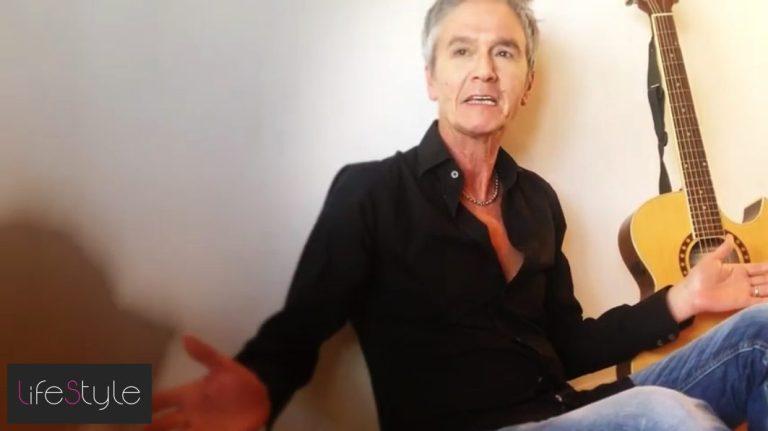 """""""E la vita torna"""", il nuovo singolo pieno di speranza di Michele Pecora"""