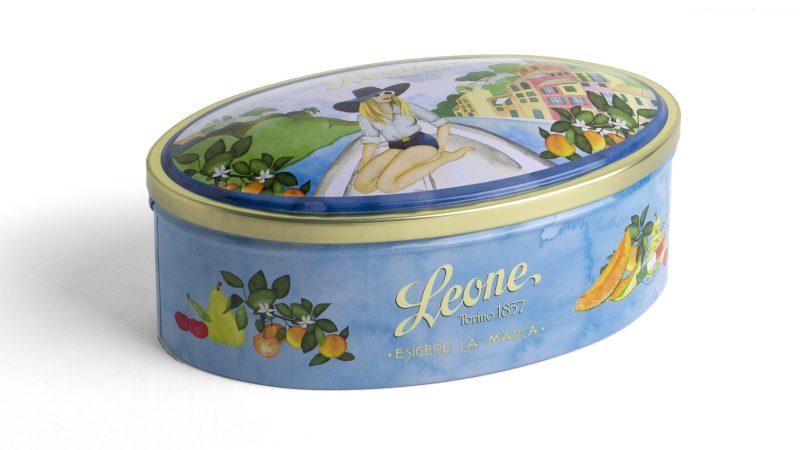 Pastiglie Leone, la nuova collezione con le illustrazioni di Giorgia Bressan