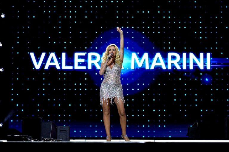 """""""Boom"""", arriva il singolo estivo di Valeria Marini"""