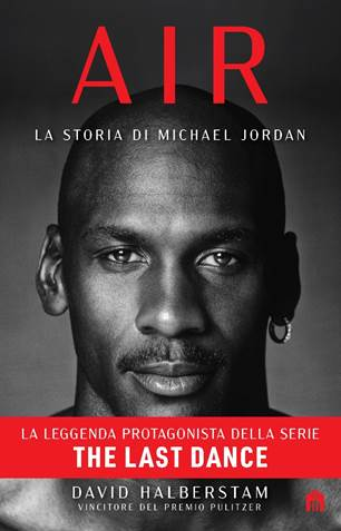 Air, la storia di Michael Jordan anche serie Netflix