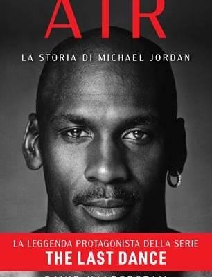 Air la storia di Michael Jordan