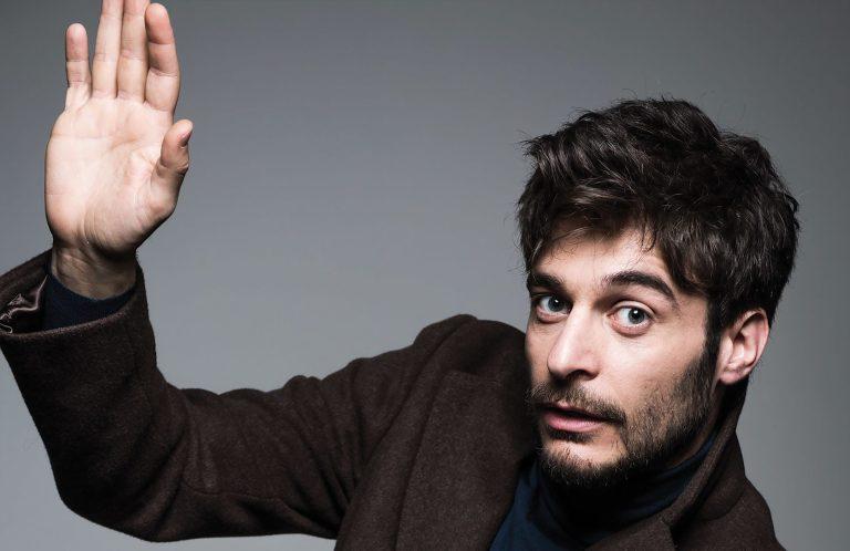 Non svegliate lo spettatore, Lino Guanciale torna a teatro a Roma