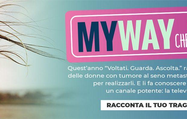My Way - Storie che ispirano La7d