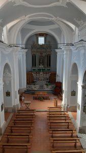 Alla scoperta di Cerreto Sannita con la Chiesa di Santa Maria Assunta