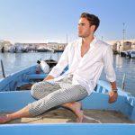 Fatti per il Successo punta su moda e cinema: Alex Chiarulli è il nuovo volto