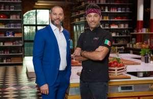 Gino cerca Chef su NOVE