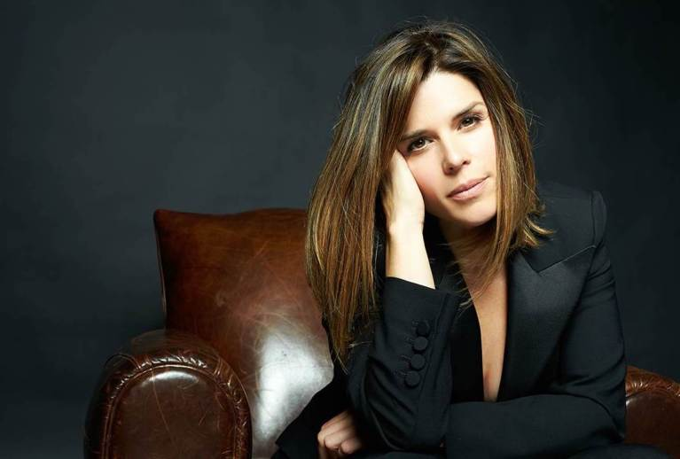 Scream, Neve Campbell torna nella saga cinematografica horror