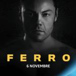 Ferro poster documentario