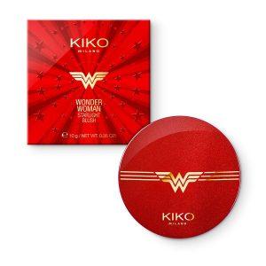 Kiko Milano Wonder Woman Collection: arriva l'esclusiva linea cosmetica personalizzata in edizione limitata