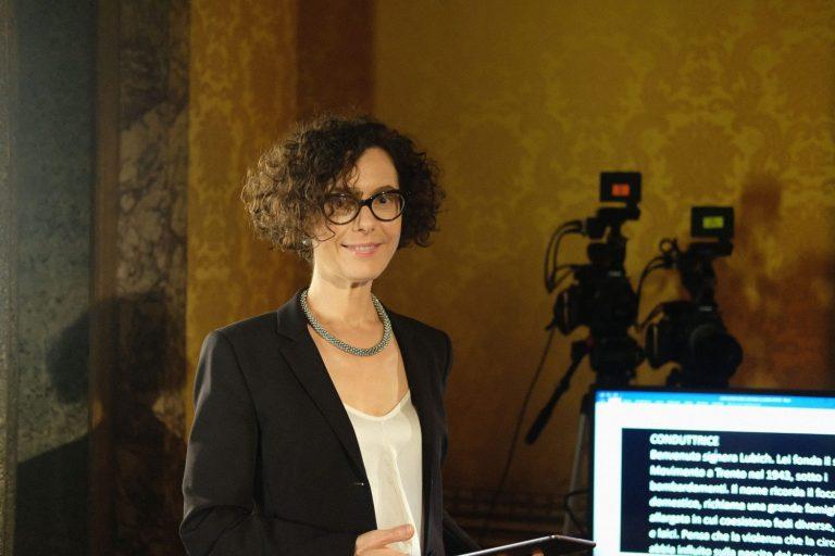 Il segno delle donne, su Rai Storia monografie di grandi donne italiane con Rachele Ferrario