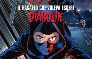 Kid - Il ragazzo che voleva essere Diabolik