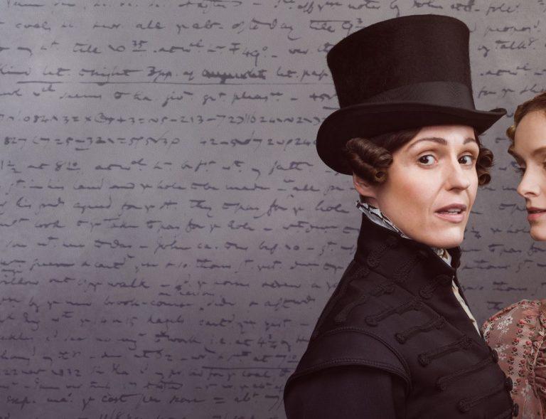 Gentleman Jack – Nessuna mi ha mai detto di no, su laF la miniserie sulla storia di Anne Lister
