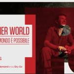 """""""Another world – Un altro mondo è possibile"""", il volto nascosto del commercio"""
