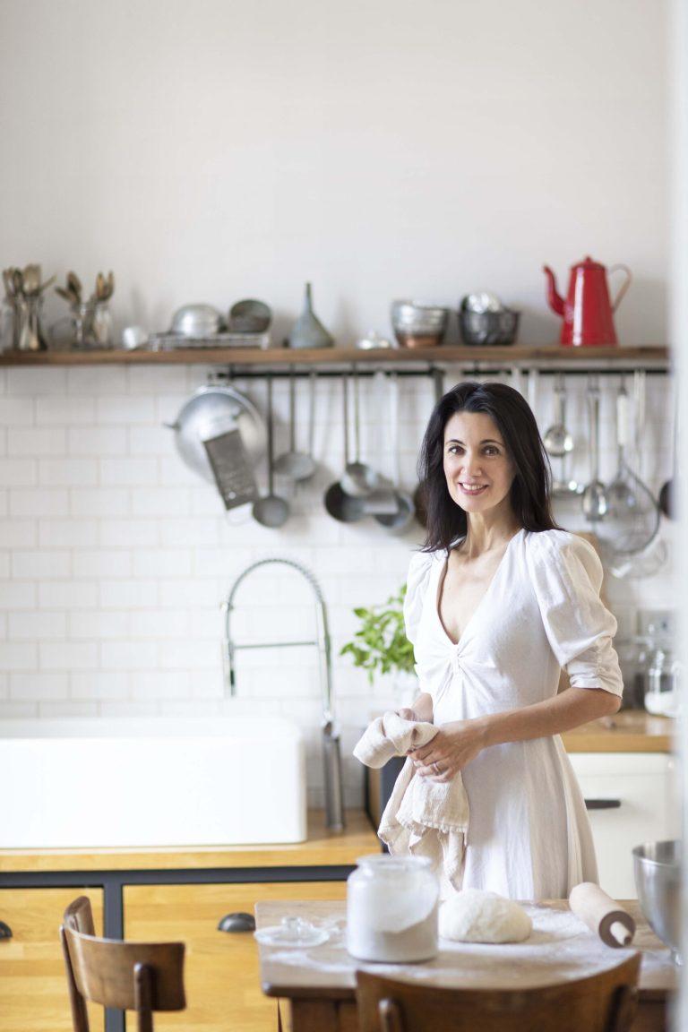 """""""The Modern cook"""", Csaba dalla Zorza arriva su Food Network"""