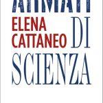 """""""Armati di scienza"""", il libro di Elena Cattaneo ospite a Che tempo che fa su Rai tre"""