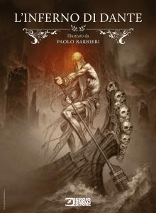 L'Inferno di Dante illustrato da Paolo Barbieri, una meravigliosa edizione da non perdere