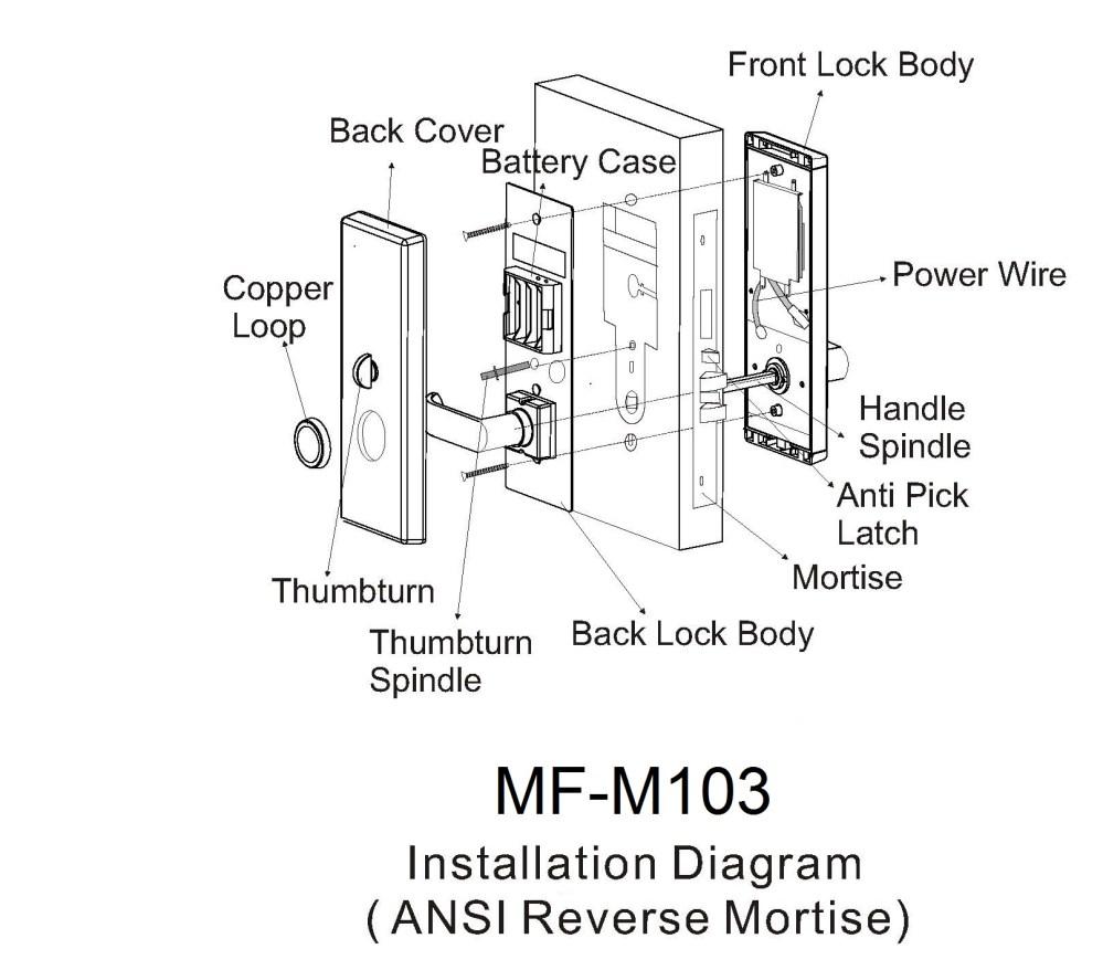 medium resolution of mf m103 lock diagram jpg