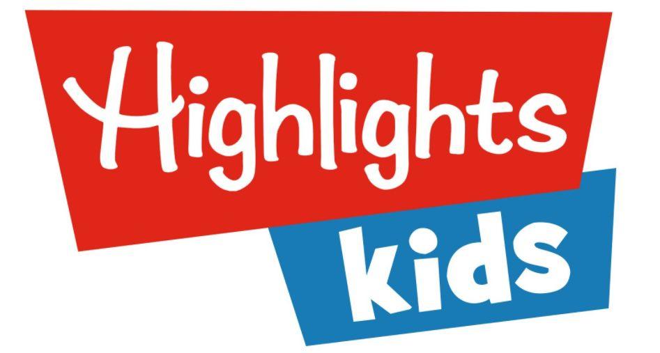 3 – موقع وتطبيق highlights kids تأسيس اللغة الإنجليزية