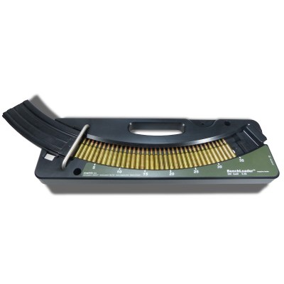 """IWI Galil  5.56 / .223 <span class=""""stronger"""">BenchLoader®</span> 30rd loader"""