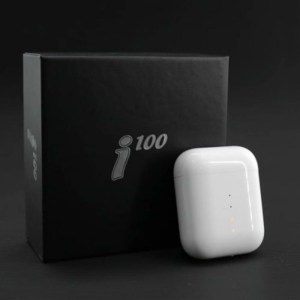 i100 tws originale chargement wifi