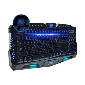 Clavier Gaming M200