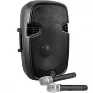 Haut parleur Bluetooth très puissant woofer 220W