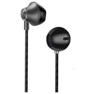 Écouteurs métalliques XO S23