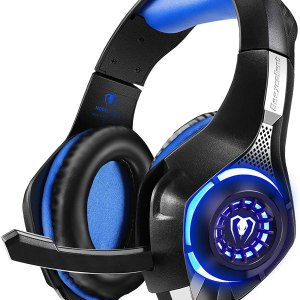 Beexcellent GM-1 Casque gaming pour PC PS4 XBOX One