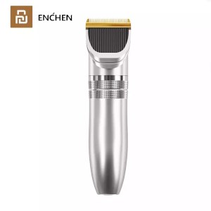 XIAOMI Enchen – tondeuse à barbe professionnelle pour hommes, Rechargeable par USB