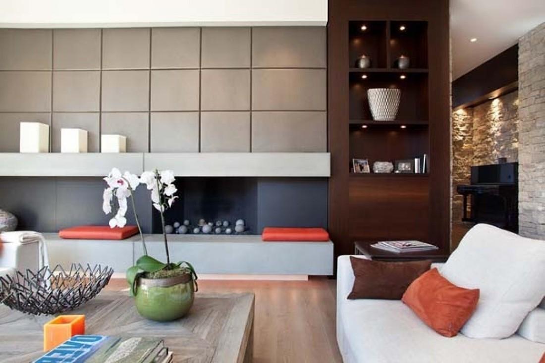 Contemporary Home Decor Ideas