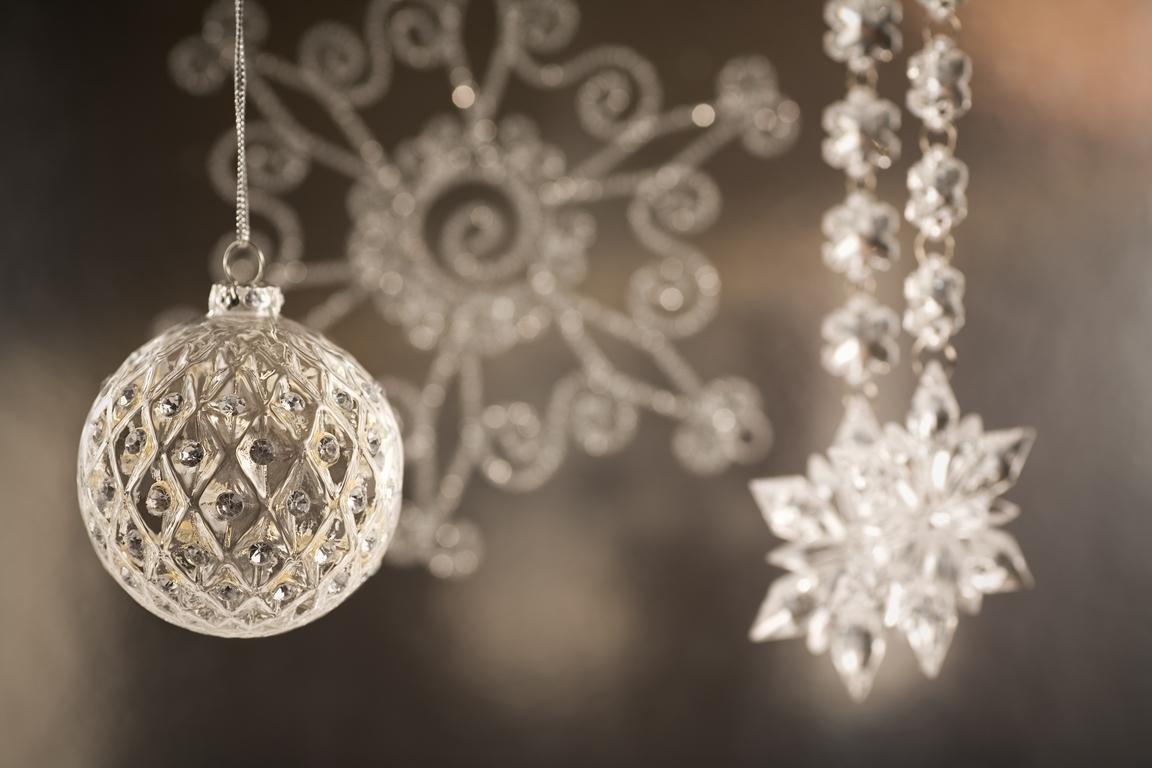 sia ornaments