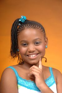 20 Hairstyles for Kids with Pictures - MagMent