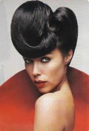 vintage hairstyles ideas of