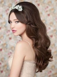 20 Classic Wedding Hairstyles Long Hair - MagMent