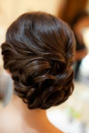 classic wedding hairstyles long