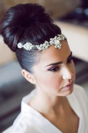 natural wedding hairstyles ideas
