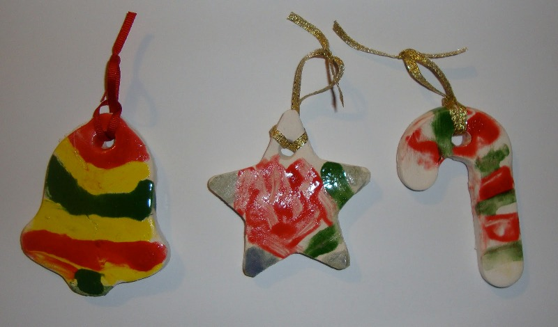 25 Great Ceramic Christmas Ornaments You Cant Miss MagMent