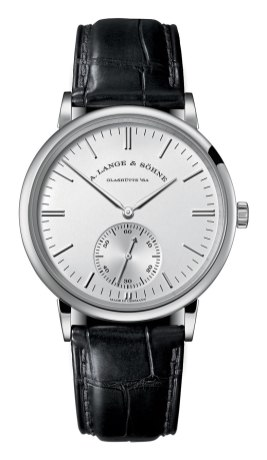 A. Lange & Söhne Saxonia Automatic