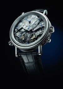 Breguet Tradition 7077 - Baselworld 2015