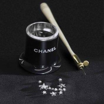 Chanel Mademoiselle Privé Broderie