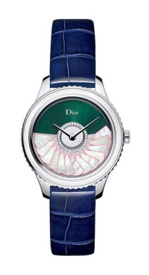 Dior VIII - Baselworld 2015